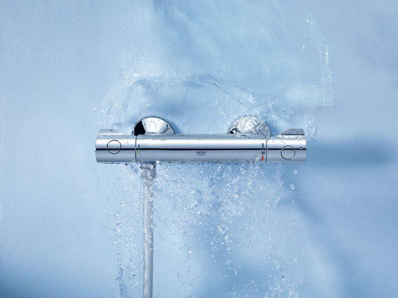 grohe grohtherm 1000 und 800 bereich badewannen ihr sanit rinstallateur aus schweinfurt. Black Bedroom Furniture Sets. Home Design Ideas